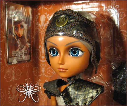Warriors Forest Of Secrets Summary: Doll In Singapore Magma Heritage Doll Dolls In